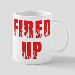 Fired Up Mug