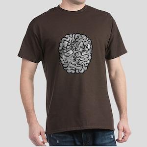 Hemispheres Dark T-Shirt