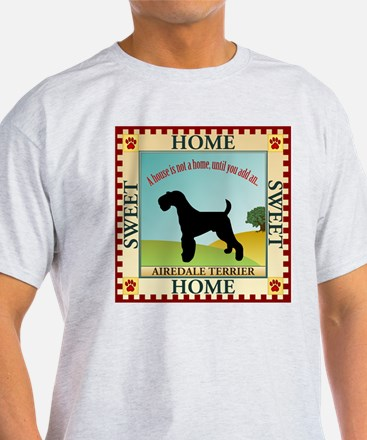 Airedale T-Shirt