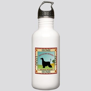 Afghan Stainless Water Bottle 1.0L