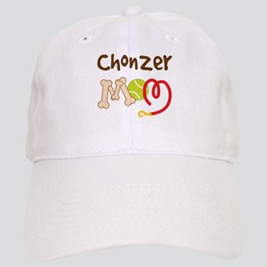 Chonzer Dog Mom Cap