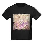 Wild Saguaros Kids Dark T-Shirt