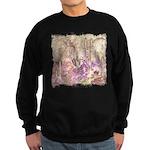 Wild Saguaros Sweatshirt (dark)