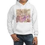 Wild Saguaros Hooded Sweatshirt