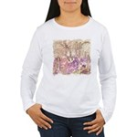 Wild Saguaros Women's Long Sleeve T-Shirt