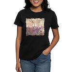Wild Saguaros Women's Dark T-Shirt