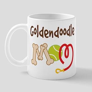 Goldendoodle Dog Mom Mug