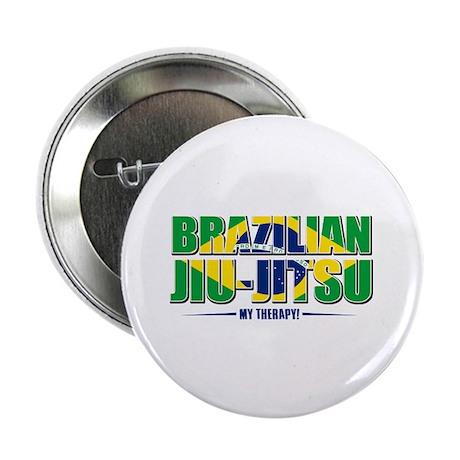 """Brazilian Jiu Jitsu Designs 2.25"""" Button (10 pack)"""