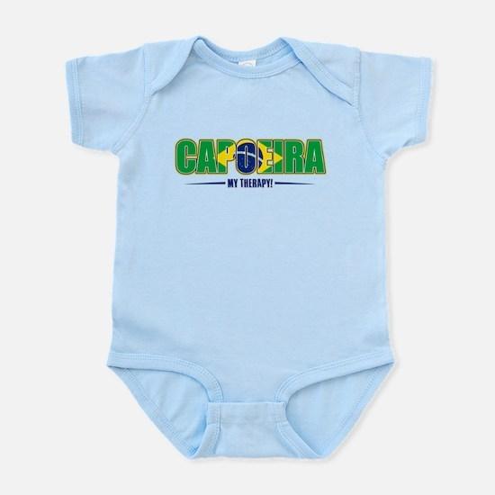 Capoeira Designs Infant Bodysuit