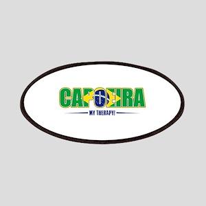 Capoeira Designs Patches
