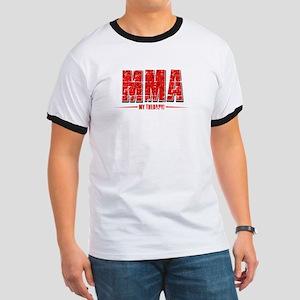 MMA Designs Ringer T