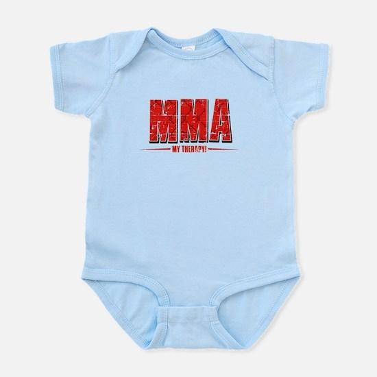 MMA Designs Infant Bodysuit