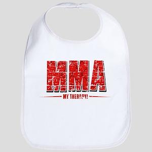 MMA Designs Bib