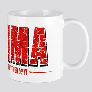 MMA Designs Mug