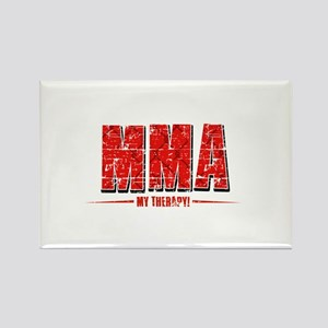 MMA Designs Rectangle Magnet