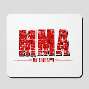 MMA Designs Mousepad