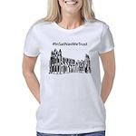 Whitby Abbey Women's Classic T-Shirt