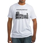 Whitby Abbey Classic T-Shirt