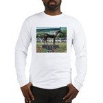 Seabiscuit Long Sleeve T-Shirt