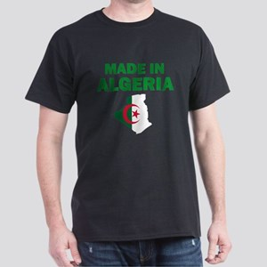 Made In Algeria Dark T-Shirt