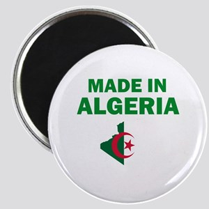 Made In Algeria Magnet
