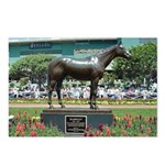 Seabiscuit Postcards (Package of 8)