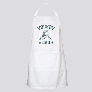 Hockey Dad Apron