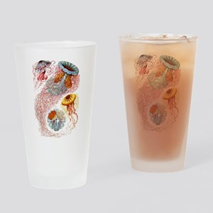 Jellyfish Drinking Glass