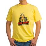 ur98 Yellow T-Shirt