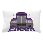 Trucker Eileen Pillow Case