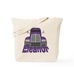 Trucker Eleanor Tote Bag