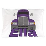 Trucker Ella Pillow Case