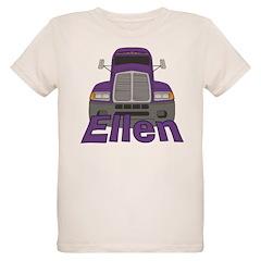 Trucker Ellen T-Shirt