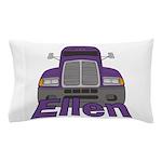 Trucker Ellen Pillow Case