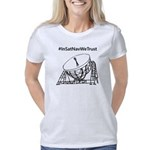 Lovell Telescope Women's Classic T-Shirt