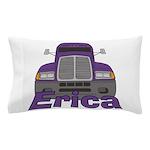 Trucker Erica Pillow Case