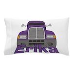 Trucker Erika Pillow Case