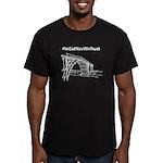 Ironbridge (black) Men's Classic T-Shirt