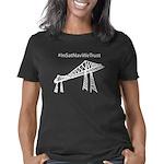 Tees Transporter Bridge Women's Classic T-Shir