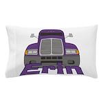 Trucker Erin Pillow Case