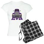 Trucker Eva Women's Light Pajamas