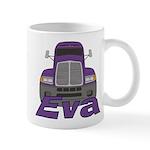 Trucker Eva Mug