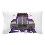 Trucker Eva Pillow Case