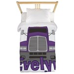 Trucker Evelyn Twin Duvet