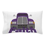Trucker Faith Pillow Case