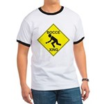 Bocce Xing Ringer T