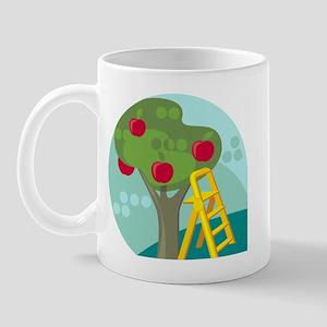 Apples30 Mug