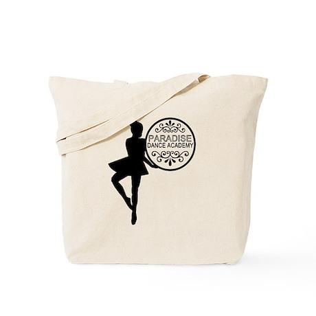 Paradise Dance Academy Tote Bag