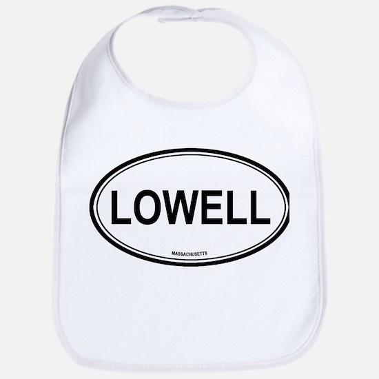 Lowell (Massachusetts) Bib