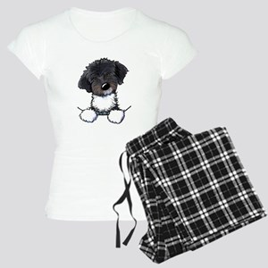 Pocket Havanese Women's Light Pajamas